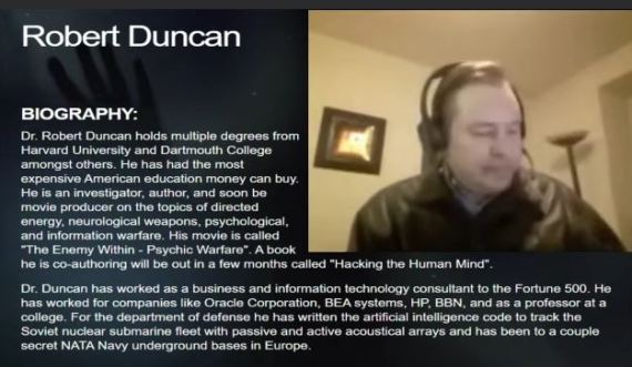 2020-05-03 10_07_35-Dr. Robert Duncan Brain Hacking, Synthetic Telepathy, and Mind Control of Target